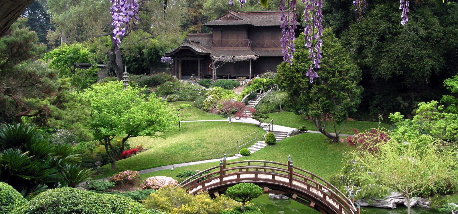 The Japanese Gardens That Grow Peace Of Mind Neha Magazine