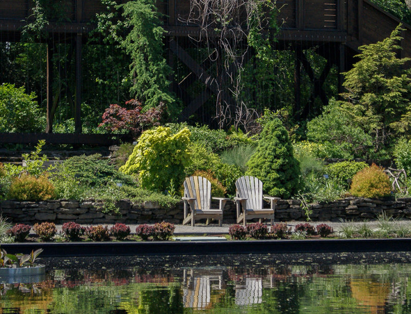 montreal botanic gardens
