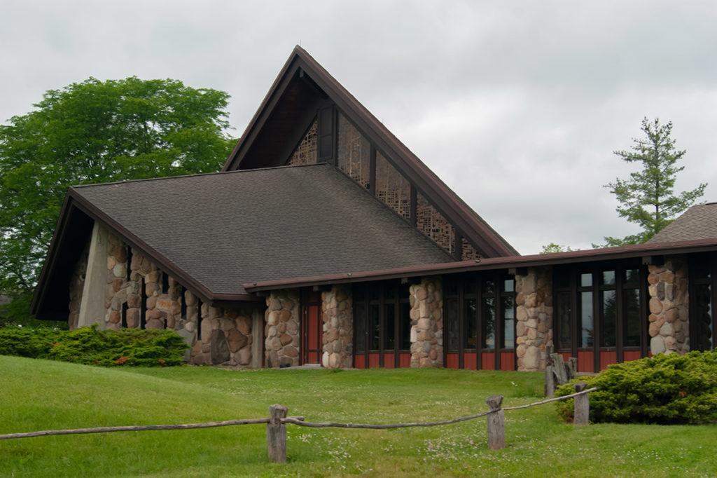 genesee abbey