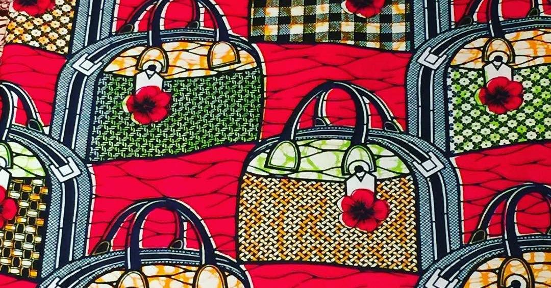 michelle's handbag